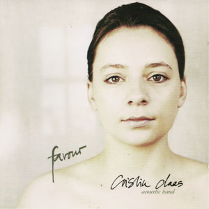 Cristin Claas - Favour